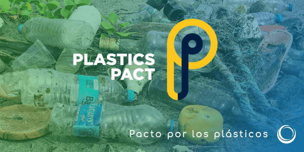 Pacto Chileno de los plásticos (PCP)