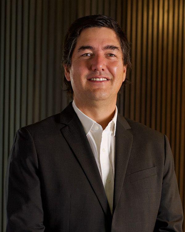 Jorge Matías Claro Figueroa: Presidente