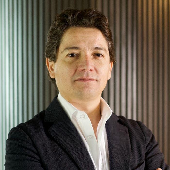 Rodrigo Dossi - Gerente de Recursos Humanos