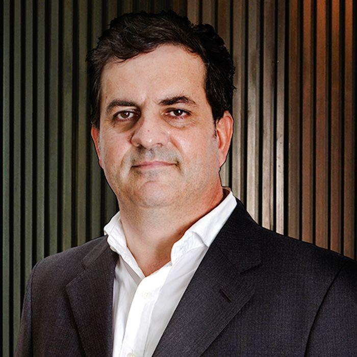 Francisco Marín Undurraga